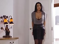The Fine Maid