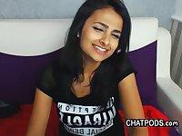 Sensuous Indian Amateur Whore
