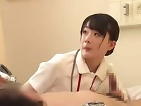 japanese nurse sexual service