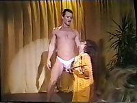 Club Exotica II: The Next Day... (1986) VHSrip