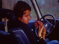 Brigitte Lahaie in Scene 1 Auto-stoppeuses en chaleur (1978)