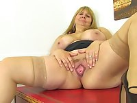 My Favourite Videos Of British Milf Alexa