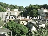 BRASIL - Bananas From Brazil