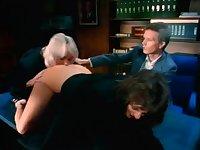Greatest Celebrity Spanking Scenes