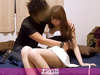 The Nampa Tsurekomi, Hidden Camera 115 nose 22-year-old college student