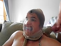 Degraded and Humiliated Milf (PREVIEW clip)