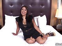 MP Diana lovely Latina Milf