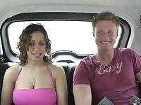 BACK SEAT SLUT