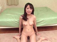 Otowa Wants Japan Cum On Her Entire Body