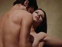 Quando l'amore e sensualita